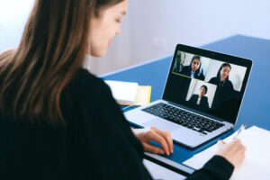 The challenges of planning a virtual event