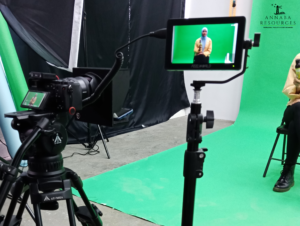 Video studio for rent Malaysia